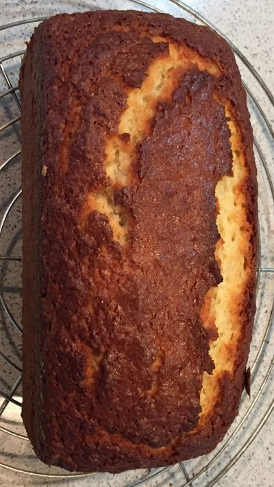 cake cooked 1