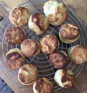 scones-tray